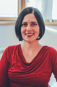 Sanja Perković-Goga
