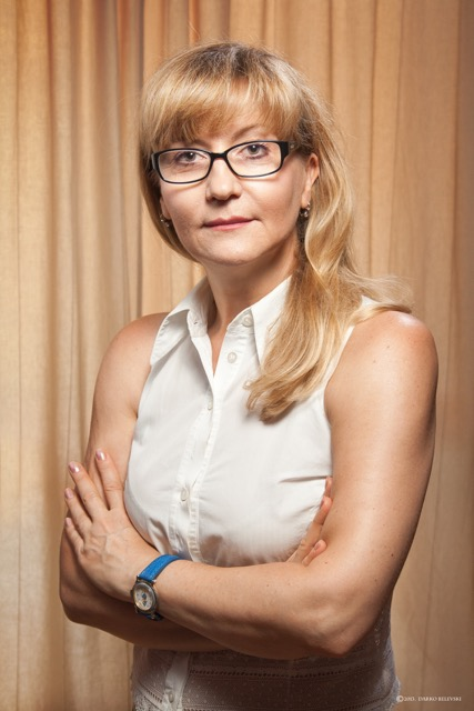 Zina Belevski