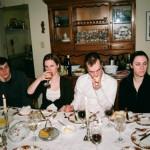 Kako preživeti porodična okupljanja?