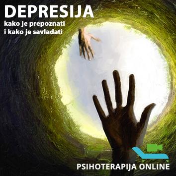 Depresija - kako je prepoznati i kako je pobediti