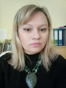 Željka Stevanović