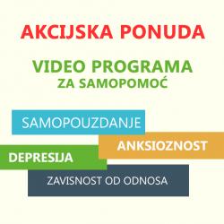 Akcijska-ponuda video programa za samopomoć