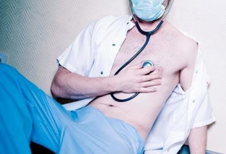 Hipohondrija