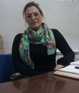 Marina Brašić
