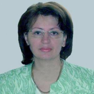 Zlatka Markov