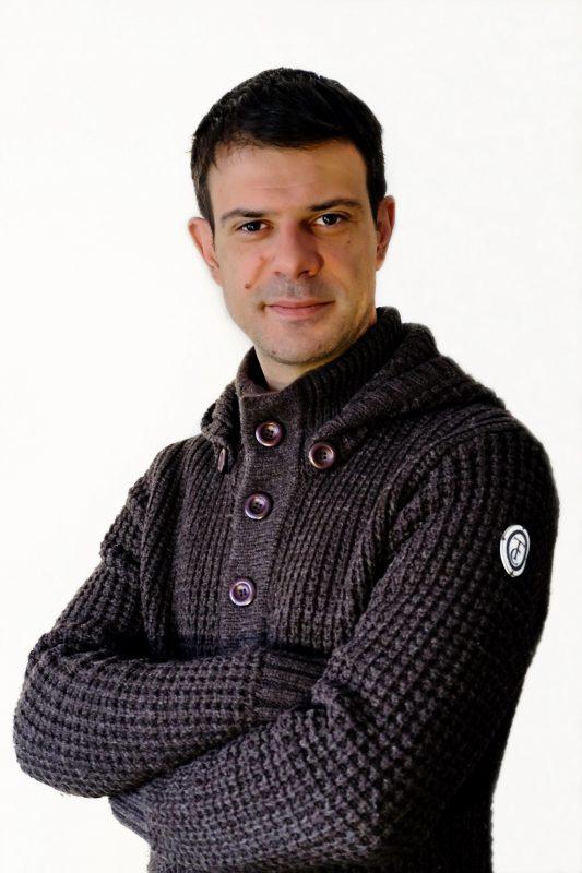 Vladimir Bogosavljević