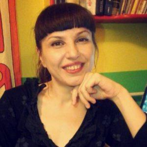 Milena Ćuk