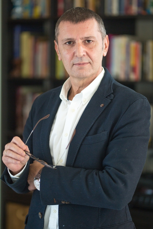 Milan Tomašević
