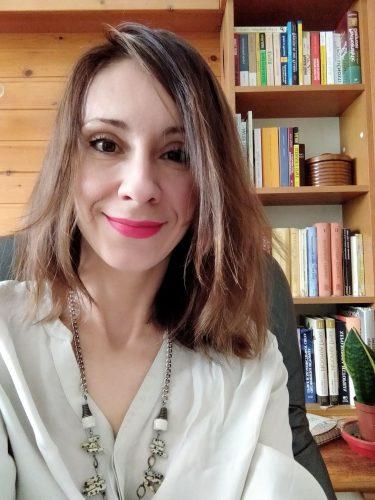 Irena Šimić